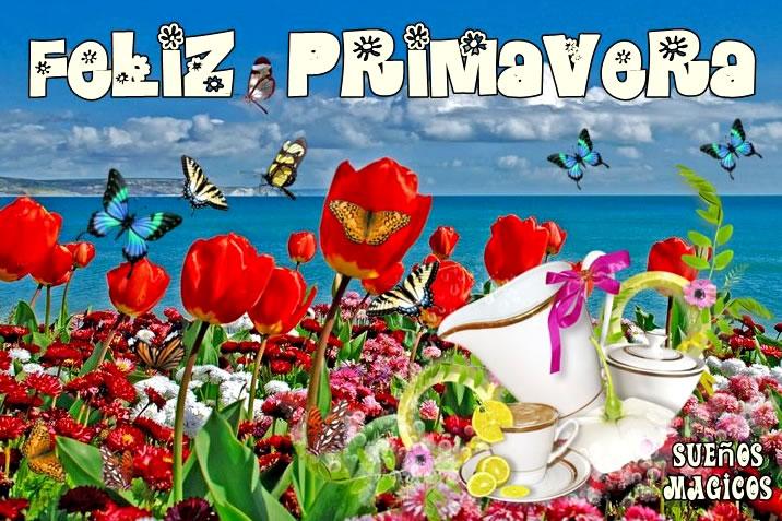 Primavera imagen 5