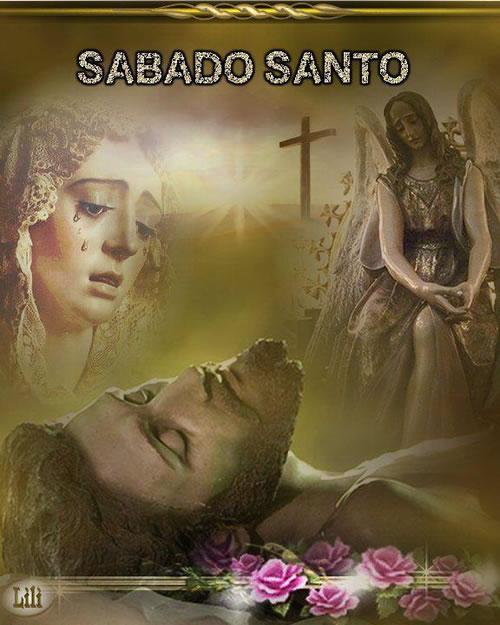 SABADO SANTO | Catoliscopio.com