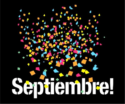 Septiembre!