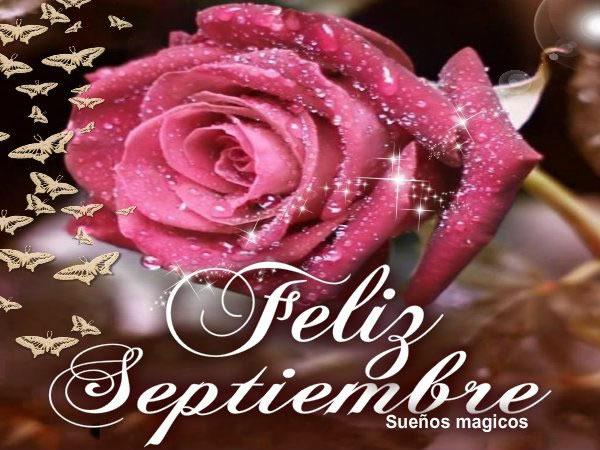 Feliz Septiembre