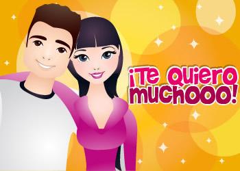 ¡Te Quiero Muchoooo!
