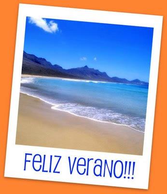 Feliz Verano!!
