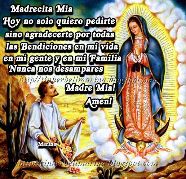 Madrecita Mia